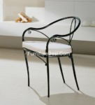 Prodotti Chair Iron Furniture