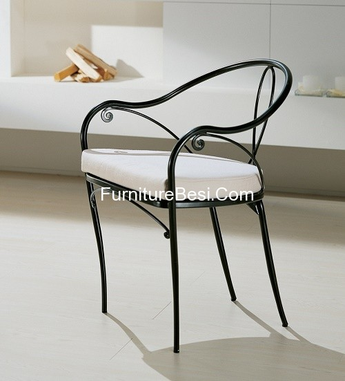 Prodotti Chair Iron Furniture