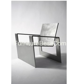 Boxing Chair Stainless Furniture