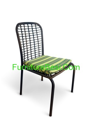 Buton dining chair furniture hotel