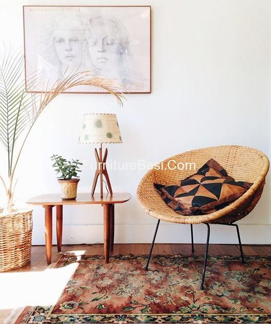 Chair apartemen interior design collection