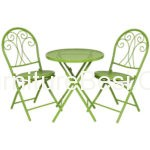 Chici Terrace Set Furniture