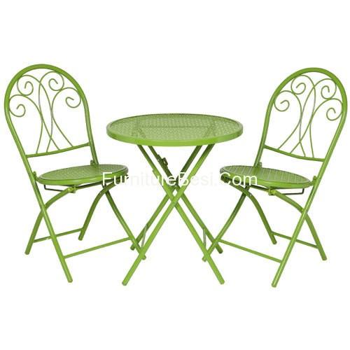 Chici Terrace Set Furniture