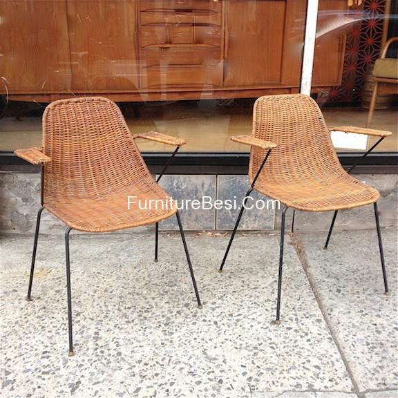 Chintya Arm Chair Home Design
