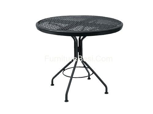 Claudia Table Iron Furniture