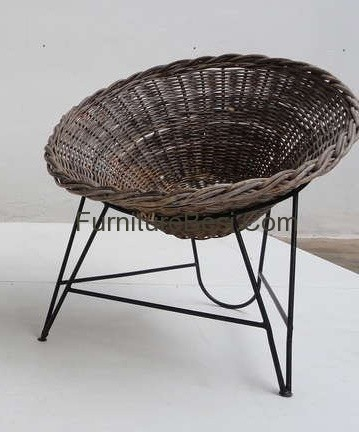 Furniture Rattan Synthetic collection