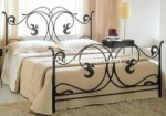 Iron franjamurniture