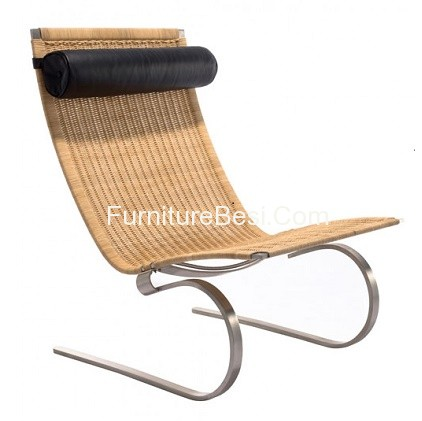 Lounge Chair Furniture Stainless