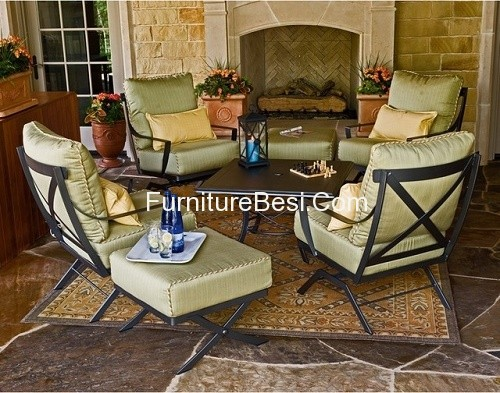 Modern outdoor sofas United Stades