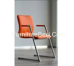 Olivia Chair Stainless Furniture