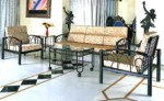Sofa Besi Furniture Hotel