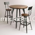 Table Bar hair Furniture Eropa