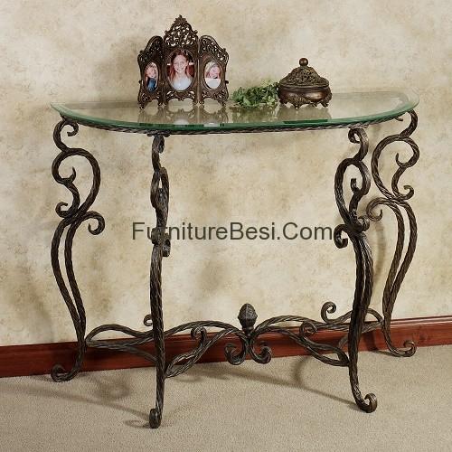 Tolet besi home interior furniture