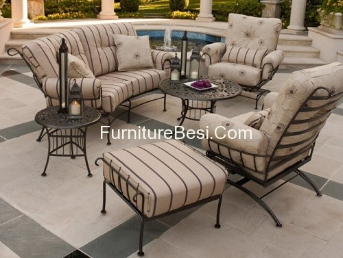 outdoor-lounge-chair-cushions