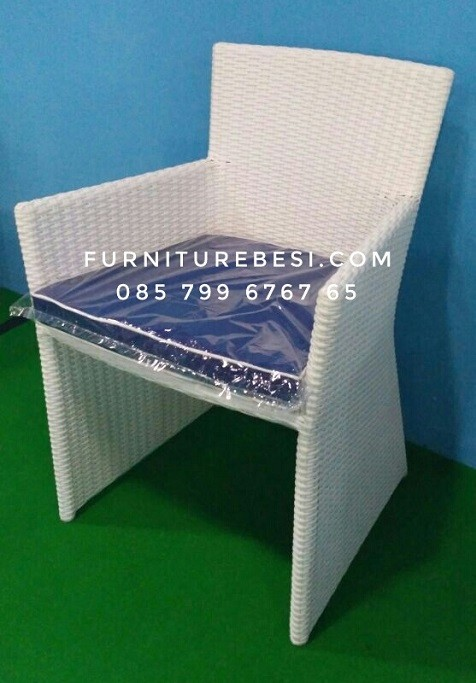 Dining Chairs Best Quality Synthetic Rattan Mix