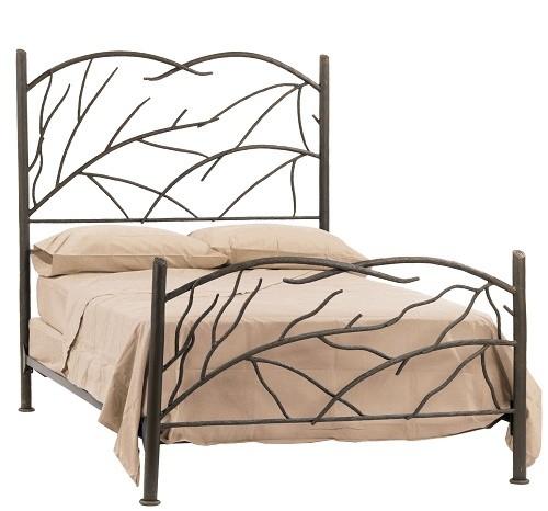 Ranting Iron Bed Furniture Untuk Vila