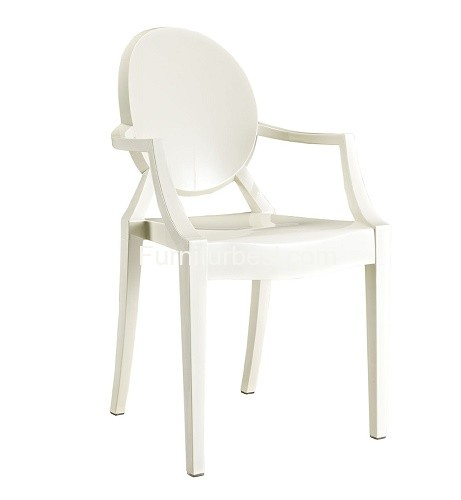 ITALIANO 2 Chair For Terrace House and Apartment