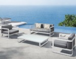 Iron Living Set For Villas and Apartments