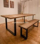 Dining Table For Japanese Villa
