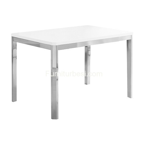 Impress Tables Stainless steel For Apartments