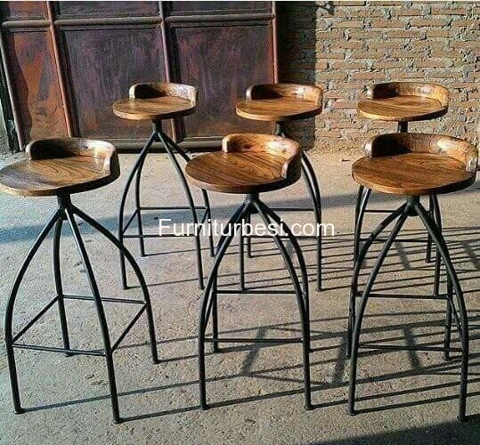 Italiano Bar Chair Order American Hotels