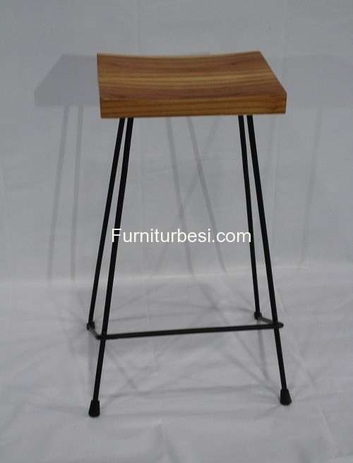Bali Order Bar Chairs