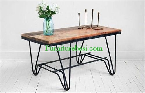 Modern Guest Table Orders Bogor