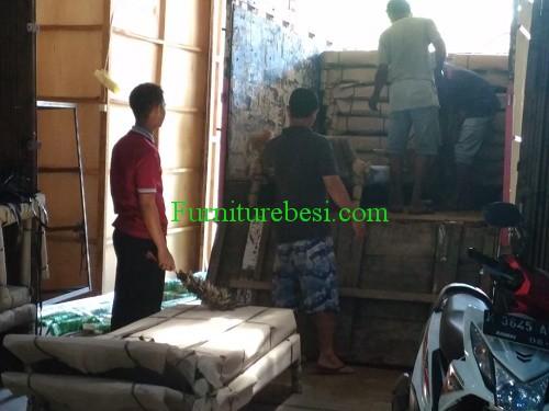 Order Lounger Dominica Yogyakarta (2)