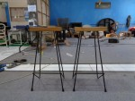 Bar Chair For Cafe Furniture Indonesia