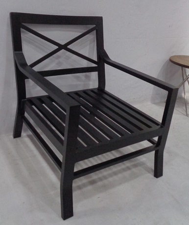 Aluminum Chair Furniture Indonesia